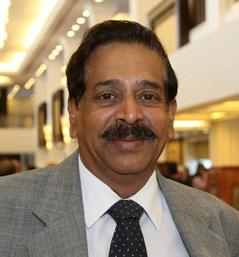 Dato Sri G. Palanivel