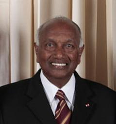 Dr. Ramdien Sardjoe
