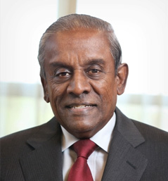 Prof. S. Jayakumar, Dy